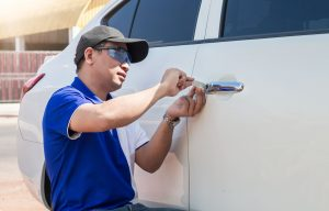 automotive locksmith sydney