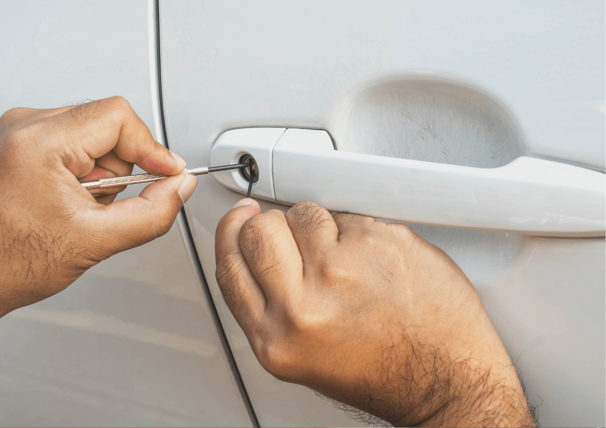 Lost Car Key Replacement Cost