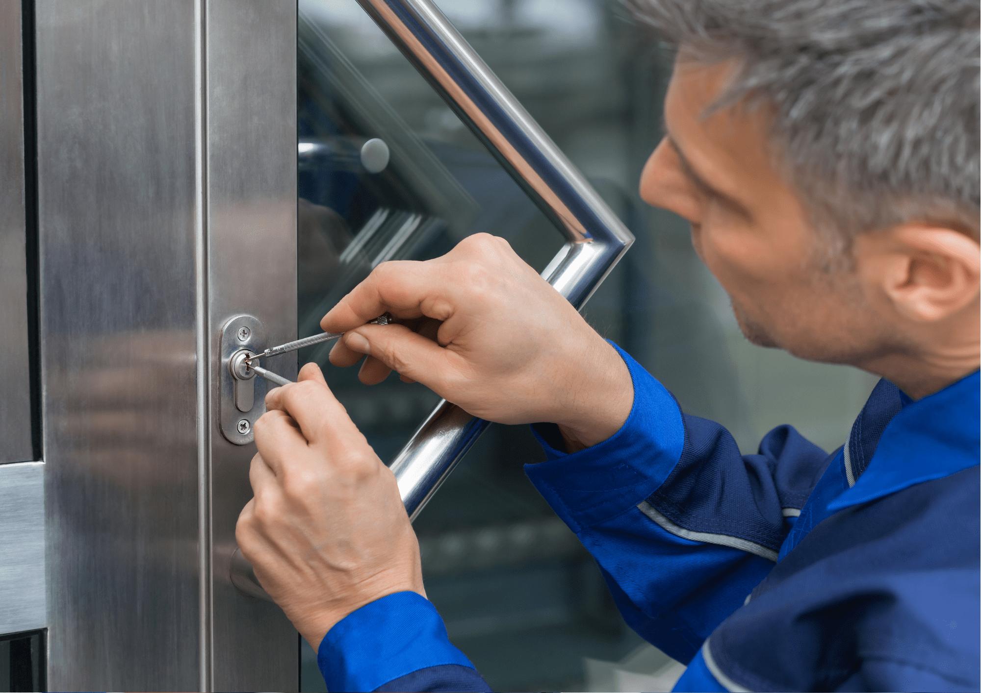 Emergency Locksmith Randwick