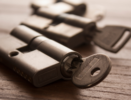 A guide to locks