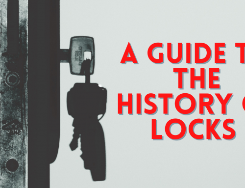 A Guide to The History of Locks
